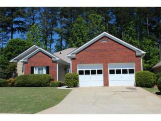 1055  Swaying Pines Trace  , Marietta, GA 30066 (MLS #5531195) :: North Atlanta Home Team
