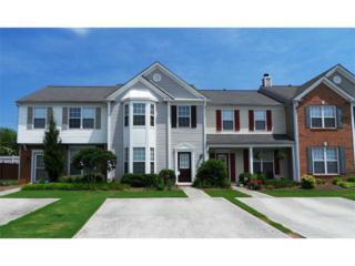 1736  Stanwood Drive NW , Kennesaw, GA 30152 (MLS #5531199) :: Dillard and Company Realty Group