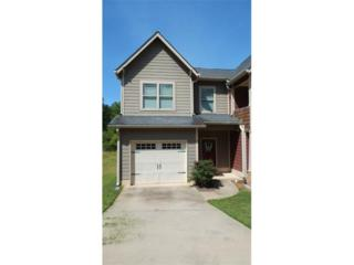 407  Northlake Drive  E1, Carrollton, GA 30117 (MLS #5531208) :: Dillard and Company Realty Group