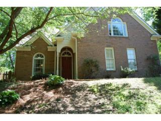 495  Ivey Court SE , Mableton, GA 30126 (MLS #5531589) :: The Zac Team @ RE/MAX Metro Atlanta