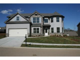 6008  Park Bend Avenue  , Braselton, GA 30517 (MLS #5531854) :: The Buyer's Agency