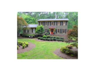 5579  Five Forks Trickum Road  , Stone Mountain, GA 30087 (MLS #5531926) :: The Buyer's Agency