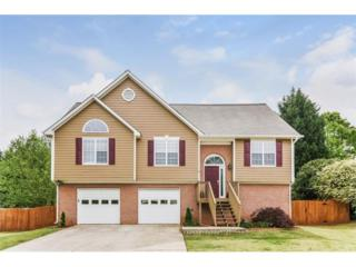 3502  English Oaks Drive NW , Kennesaw, GA 30144 (MLS #5532105) :: North Atlanta Home Team