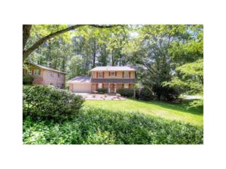 4116  White Oak Lane  , Lilburn, GA 30047 (MLS #5532119) :: The Buyer's Agency