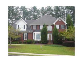 4950  Southern Pine Way SW , Lilburn, GA 30047 (MLS #5532272) :: The Buyer's Agency