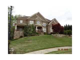 2102  Hunters Green Drive  , Lawrenceville, GA 30043 (MLS #5532645) :: The Buyer's Agency