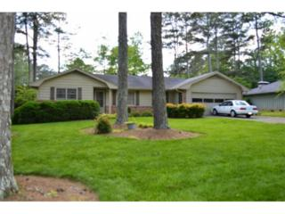 343  Nancy Court SW , Lilburn, GA 30047 (MLS #5533238) :: The Buyer's Agency