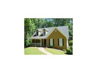 5601  Grist Stone Drive SW , Lilburn, GA 30047 (MLS #5533568) :: The Buyer's Agency