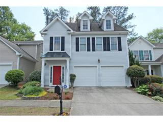 746  Gardenside Circle SE , Marietta, GA 30067 (MLS #5535263) :: Dillard and Company Realty Group