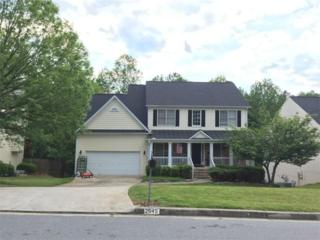 2945  Highland Pass  , Alpharetta, GA 30004 (MLS #5535326) :: Dillard and Company Realty Group