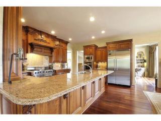 452  Carriage Drive  , Sandy Springs, GA 30328 (MLS #5535835) :: The Buyer's Agency