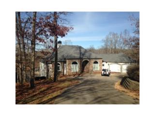5630  Point West Drive  , Oakwood, GA 30566 (MLS #5536021) :: The Buyer's Agency
