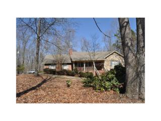3961  Hamilton Mill Road  , Buford, GA 30519 (MLS #5538389) :: The Buyer's Agency