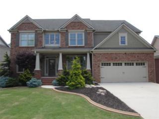 6049  Stillwater Place  , Flowery Branch, GA 30542 (MLS #5538710) :: The Buyer's Agency