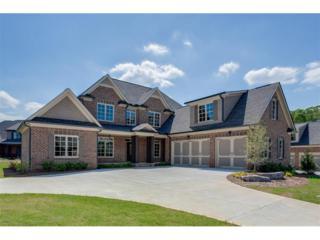 109  Slate Drive  , Buford, GA 30518 (MLS #5538912) :: The Buyer's Agency