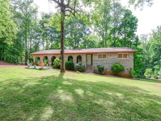 940  Oakdale Road  , Canton, GA 30114 (MLS #5540013) :: North Atlanta Home Team