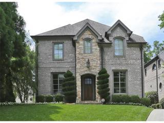 1021  Pine Grove Avenue NE , Atlanta, GA 30319 (MLS #5540087) :: The Buyer's Agency
