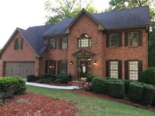 3310  Arborwoods Drive  , Alpharetta, GA 30022 (MLS #5540209) :: The Buyer's Agency