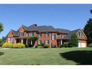 5243  Legends Drive  , Braselton, GA 30517 (MLS #5540595) :: The Buyer's Agency