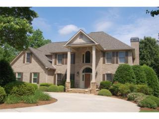 5342  Legends Drive  , Braselton, GA 30517 (MLS #5540750) :: The Buyer's Agency