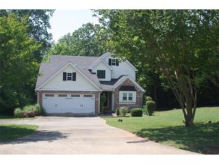 3514  River Road Circle  , Gainesville, GA 30506 (MLS #5542147) :: The Buyer's Agency