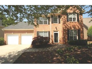 3020  Baywood Way  , Roswell, GA 30076 (MLS #5542315) :: North Atlanta Home Team
