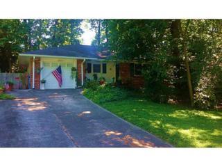 3639  Dial Drive  , Stone Mountain, GA 30083 (MLS #5542576) :: North Atlanta Home Team
