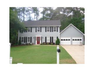 1791  Slopewood Bend  , Marietta, GA 30062 (MLS #5542840) :: Dillard and Company Realty Group