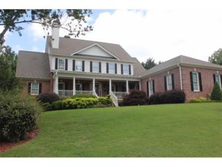 580  Watboro Hill Drive  , Milton, GA 30004 (MLS #5543078) :: The Buyer's Agency