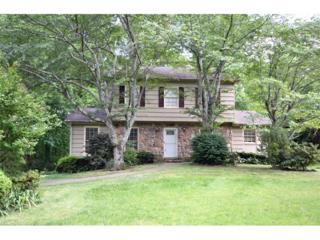 1177 W Nancy Creek Drive NE , Brookhaven, GA 30319 (MLS #5543089) :: Dillard and Company Realty Group