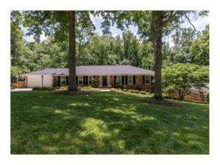 225  Abington Drive  , Sandy Springs, GA 30328 (MLS #5543247) :: Dillard and Company Realty Group