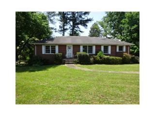 745  Birchwood Road SW , Marietta, GA 30060 (MLS #5543252) :: Dillard and Company Realty Group