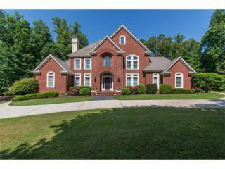1870  Kathy Whitworth Drive  , Braselton, GA 30517 (MLS #5543509) :: The Buyer's Agency
