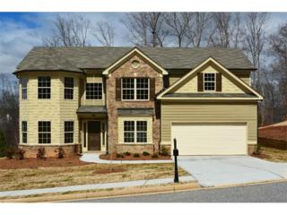 1606  Rolling View Way  , Dacula, GA 30019 (MLS #5543620) :: The Buyer's Agency