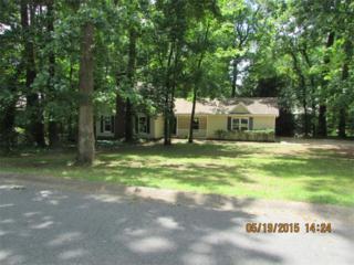 628  Nottingham Drive  , Lawrenceville, GA 30044 (MLS #5543815) :: The Buyer's Agency