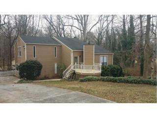5425 N North Fork Drive SW , Lilburn, GA 30047 (MLS #5543898) :: The Buyer's Agency
