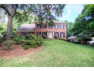 161  Newport Lane SW , Lilburn, GA 30047 (MLS #5544001) :: The Buyer's Agency