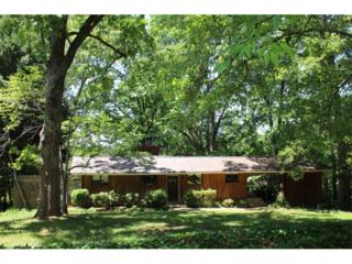 6030  Tanglewood Circle  , Cumming, GA 30041 (MLS #5544060) :: The Buyer's Agency