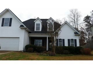 4280  Mountain Ridge Road  , Gainesville, GA 30506 (MLS #5544095) :: The Buyer's Agency