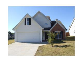 991  Wicker Pine Drive  , Lawrenceville, GA 30043 (MLS #5544128) :: The Buyer's Agency
