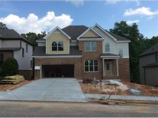 1448  Squire Hill Lane  , Lawrenceville, GA 30043 (MLS #5544223) :: ERA Sunrise Realty