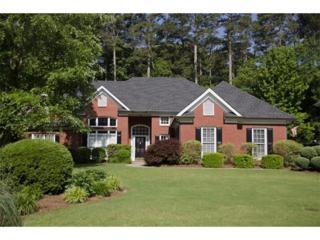 1397  Hadaway Trail  , Lawrenceville, GA 30043 (MLS #5544336) :: The Buyer's Agency