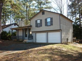 1005  Memory Lane  , Lawrenceville, GA 30044 (MLS #5544422) :: The Buyer's Agency