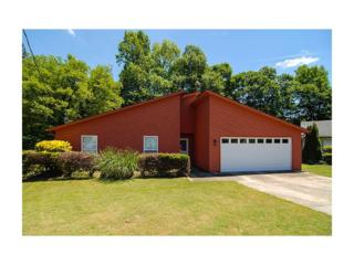 1207  Pennisula Trace  , Lawrenceville, GA 30044 (MLS #5544501) :: The Buyer's Agency