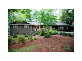 755  Catherine Drive  , Lawrenceville, GA 30044 (MLS #5544563) :: The Buyer's Agency