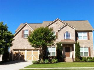 4182  Reynolds Place  , Buford, GA 30518 (MLS #5544643) :: The Buyer's Agency