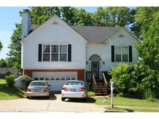 941  Garden Oak Court  , Lawrenceville, GA 30043 (MLS #5544693) :: The Buyer's Agency