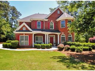 1760  Sunset Harbour Pointe  , Lawrenceville, GA 30043 (MLS #5544699) :: The Buyer's Agency