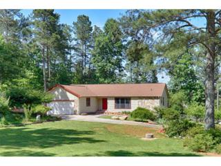 2301  Sever Road  , Lawrenceville, GA 30043 (MLS #5544727) :: The Buyer's Agency