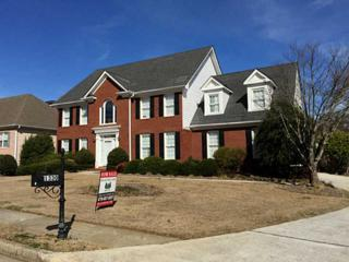 1330  Highland Lake Drive  , Lawrenceville, GA 30045 (MLS #5544765) :: The Zac Team @ RE/MAX Metro Atlanta
